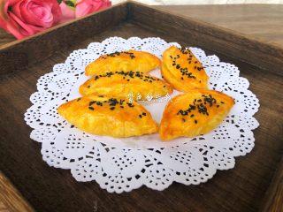 芒果酥,成品图三