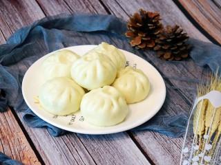 美味素包子——豆腐粉条黑木耳香菇馅,再来一张!