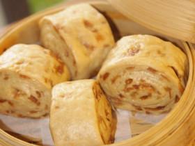 桂圓肉饅頭