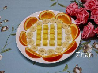 水果拼盘 四