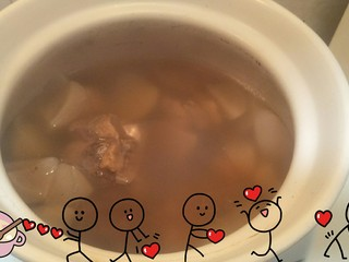 煲一锅好汤—砂锅排骨萝卜汤🍲