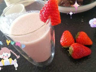 草莓奶昔🍓—少女心爆棚