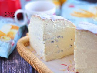 奶酪包,成品。