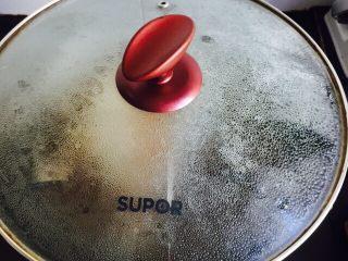 #年年有余#红烧鲳鱼,盖上锅盖转中火煮7-8分钟