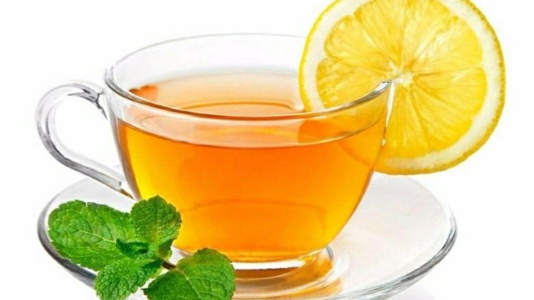 蜂蜜枸杞子茶
