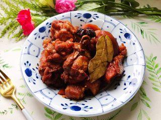 红烧土豆鸡翅根(高压锅版)