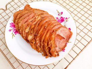 减肥食谱  私房菜香卤牛肉