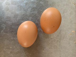 黄金炒饭,鸡蛋