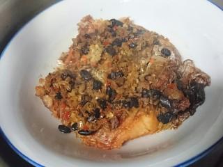 #年年有鱼#家常刨盐鱼,蒸好后再准备白芝麻葱花增香即可上桌