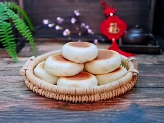香甜松软的喜饼,出炉啦~666太诱惑了。