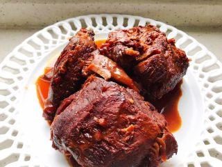 酱牛肉(高压锅版),成品图