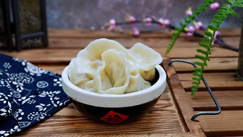 #猪里脊#酸菜猪肉馅饺子