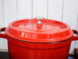 红烧鸭子,大火烧开转小火炖煮30-40分钟