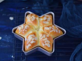 六角星面包