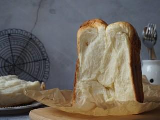 面包机版炼奶面包
