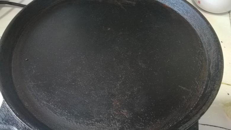 酸奶饼(酸奶+鸡蛋),平底锅不用加油