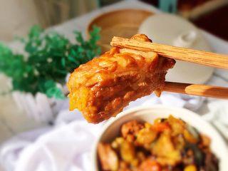 #猪肋排#五谷丰登排骨煲,尝一块儿,排骨香而不腻、配菜软糯可口。