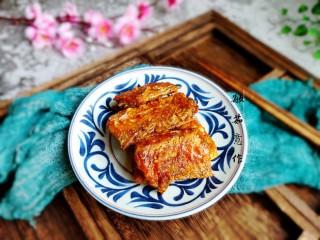 茄汁带鱼(罐头),敏茹意作品~茄汁带鱼~成品图