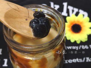 好看又好喝的网红脏脏茶,一定要试试的饮品!,晶莹剔透~