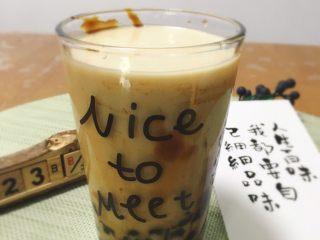 好看又好喝的网红脏脏茶,一定要试试的饮品!,完毕~