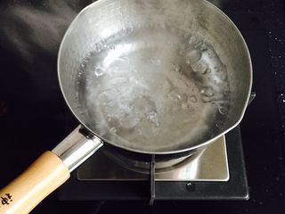 温州鮸鱼丸面,另起锅烧水