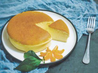 酸奶蛋糕(六寸)