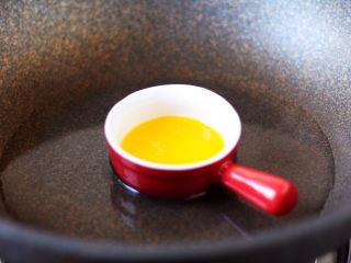 香草味水果华夫饼,提前将黄油隔水融化备用。
