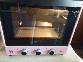 香辣孜然土豆片烤箱版,烤箱200度预热