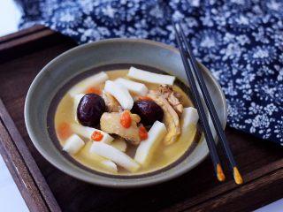椰子鸡汤,图三