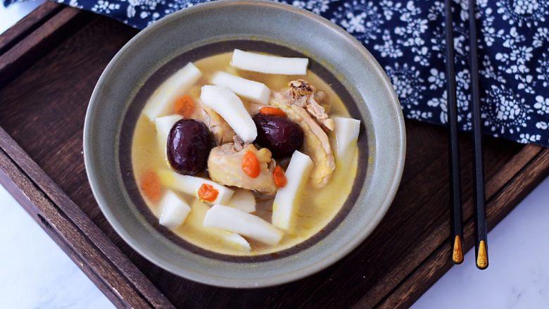 椰子鸡汤,图二