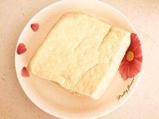 牛柳炖豆泡,北豆腐1块