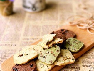 黄油饼干,成品2