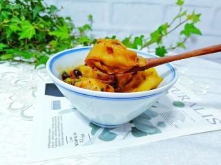 营养早餐【干拌红油抄手】,让你在家也可以做出鲜香美味的红油抄手!