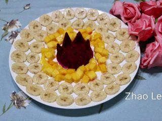 水果拼盘 六