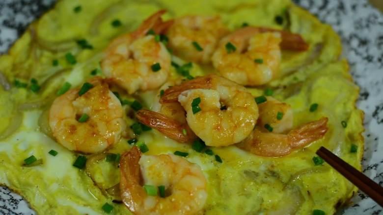 颜色漂亮、造型喜庆,制作又简单的一道家常菜