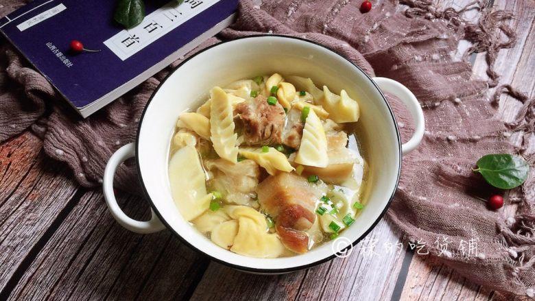 腌笃鲜——属于春的美味