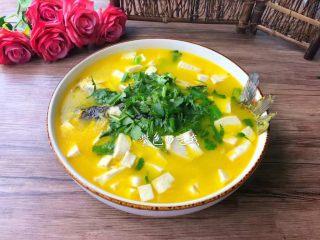 黄骨鱼豆腐汤,成品图三