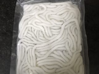 砂锅土豆粉,土豆粉一包