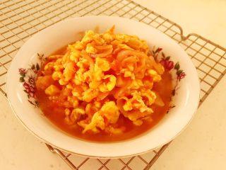 10分钟快手菜  番茄炒蛋,番茄炒饭下饭拌面都可以,好吃又好做~