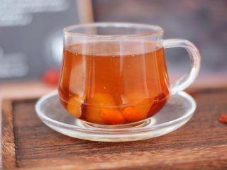 桂圆红枣茶,图五