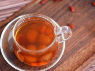 桂圆红枣茶,图四