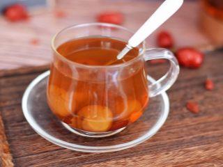桂圆红枣茶,图三