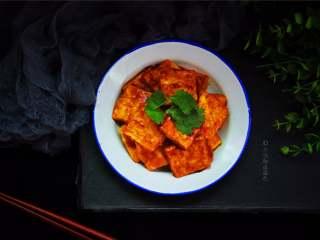 多福豆腐,软嫩香糯的锅包豆腐,是男女老少四季皆宜的美味哦!