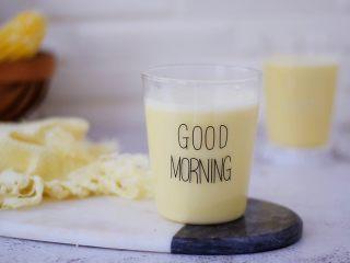 香浓奶香玉米汁,图三