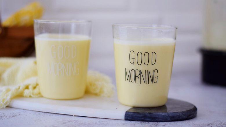 香浓奶香玉米汁