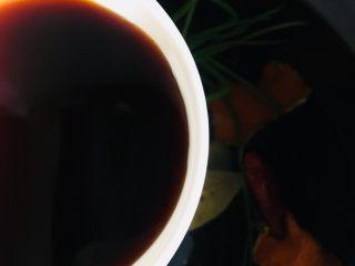 五香茶叶蛋,加入生抽