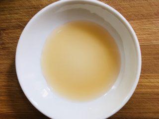 五香茶叶蛋,料酒
