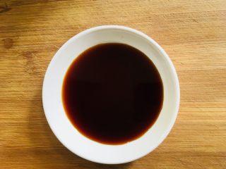 五香茶叶蛋,趁着煮鸡蛋的时候,准备生抽