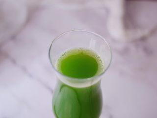 黄瓜雪梨汁,图二