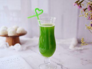 黄瓜雪梨汁